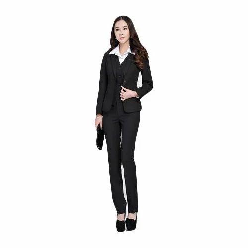 Ladies Office Suit