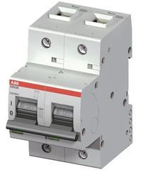 ABB S802B-C125 High Performance Circuit Breaker