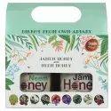 Combo Gift Pack Of Jamun Honey & Neem Honey 500g Each, Packaging Size: 1 Kg
