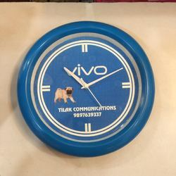 Vivo Promotional Wall Clock