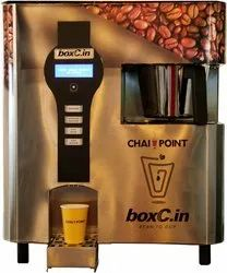 Cafe Coffee Day Tea & Coffee Vending Machines - Cafe ...