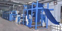 Stenter Machine Chamber