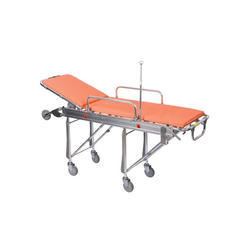 Aluminium Alloy Stretcher For Ambulance Car