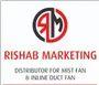 RISHAB MARKETING