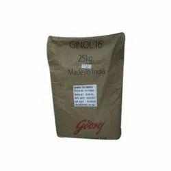 Granules Ginol 16, 25kg, Packaging Type: Bag