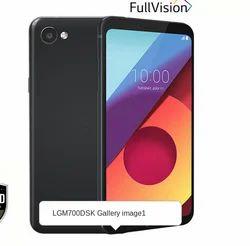 LG Q6 BLABK Wide Screen LGM700DSK