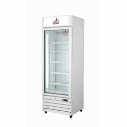 Aadwin Single Door Visi Cooler