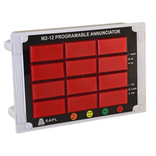 Programmable Annunciator - M2-12 Programmable Annunciator