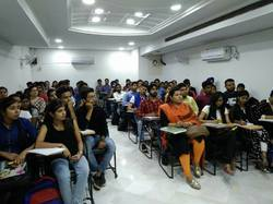 Ias Coaching in New Delhi, Sector 8 by Vedant Group Of Institutions