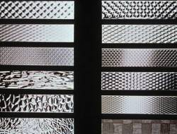 Designer Stainless Steel Sheet