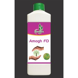 Genesis Agro Curative Organic Fungicide, Packaging Type: Bottle, Liquid