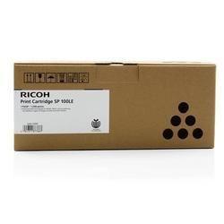 Ricoh Aficio SP 100 407060 Black Toner Cartridge