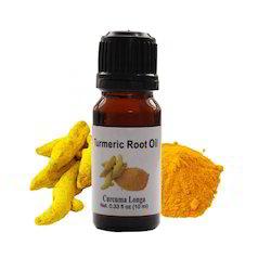 Organic Turmeric Oil