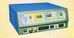 Ultima Diathermy Machine