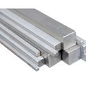 Stainless Steel 304 Bright Square Bar
