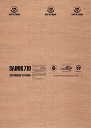 Century Sainik 710 Plywood