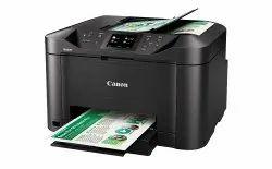 Canon Inkjet Printers MAXIFY MB5170