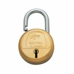 Godrej Nav-Tal 6 Levers Pad Lock