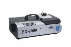 Heavy Duty Smoke Sanitizer
