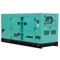 VECV Diesel Generator 80 to 100 kVA