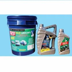 Multigrade Engine Oils Value 20W40