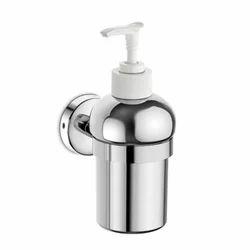 Urban Manual Stainless Steel Soap Dispenser