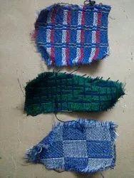Handloom Fabric truck Seat Covers