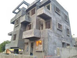 Construction Of Property Service