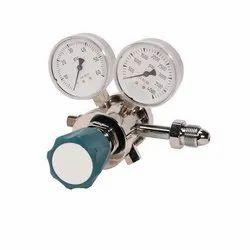 Gas & Pressure Regulators