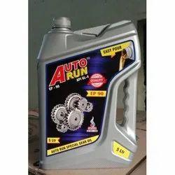 API GL4 EP90 Auto Run special Gear Oil