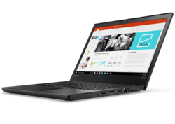 Lenovo Think Pad T470