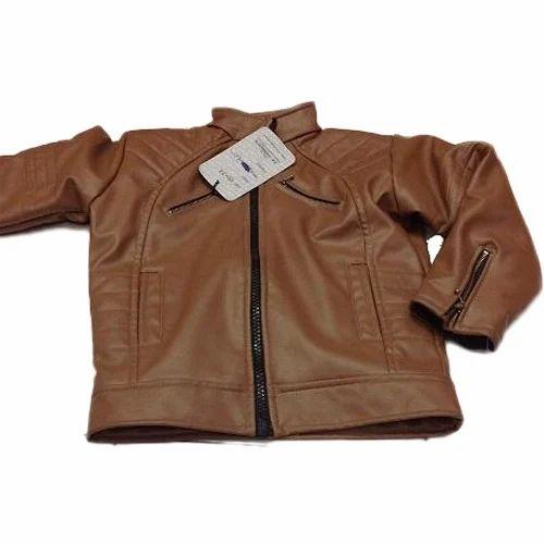 de817fae9a46 Leather XL Men Winter Jacket, Rs 500 /piece, P. K. Garments | ID ...