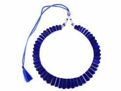 Lapis Lazuli Fashion Necklace