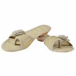 dbe97964eefc Party Wear Flats   Sandals Ladies Sandal