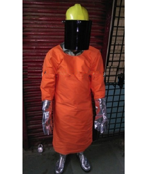 Foundry Suit