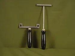 Cph-303 Bar And Gauge Apparatus