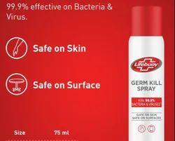 Llifebuoy Germ Kill Spray