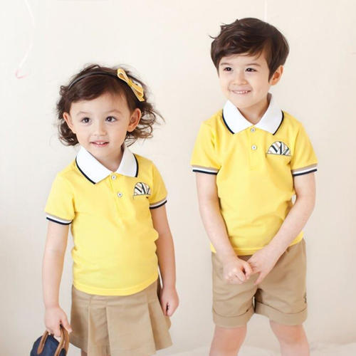 Kinder Garten School Uniform