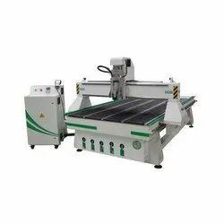6kw CNC Wood Cutting Machine, Automation Grade: Fully Automatic, 64000 Rpm