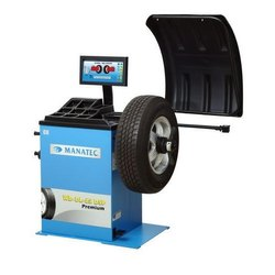 Manatec Wheel Balancer