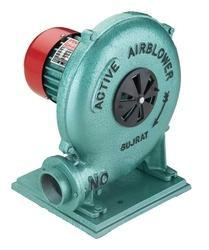 0.56 Hp ISO 90012008 Air Blower No. 60, For Industrial