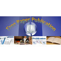 Paper Publication Services
