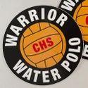 Round Printed Stickers