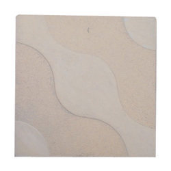 Cemented Tiles
