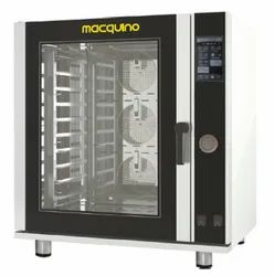 Macquino - Electric Combi Oven Full Touch Screen Panel With Icons