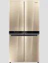 Whirlpool Refrigerator W Series 4 Door 677 Ltrs Crystal Mocha