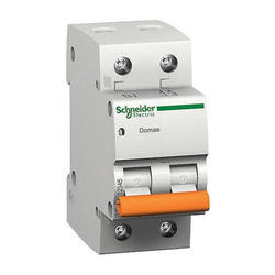 Schneider MCB 2 Pole, NBKRA102PC02A