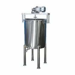 Chemical Liquied Mixing Tank