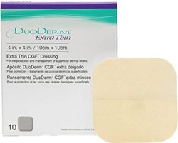 Hydrocollied  Dressing(Duoderm)