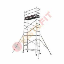 Stairway Aluminium Scaffolding System